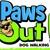 Paws Out, LLC Dog Walking