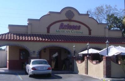 Aztecas Mexican Restaurant 5452 Highway 90 W Mobile Al