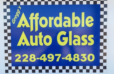 Affordable Auto Glass - Gautier, MS
