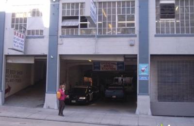 Automotive Technicians - San Francisco, CA