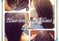 Emani Braids - San Diego, CA. Box braids by Emani Braids