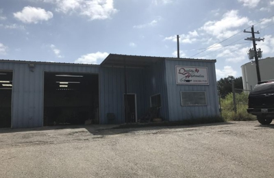 Quality Hydraulics - Gatesville, TX