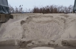 We sell Mason Sand, Concrete Sand and Coarse Fill Sand.