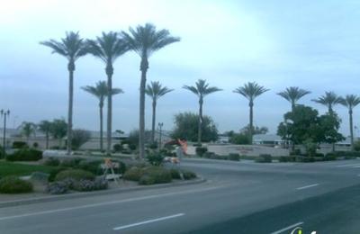 Las Palmas Grand 55+ Resort - Mesa, AZ
