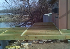 Clearwater Construction & House Raising - Lawrence, KS