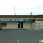 German Sausage Co - Phoenix, AZ