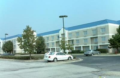 Fairfield Inn & Suites - Glenview, IL