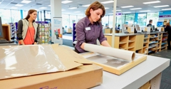 FedEx Office Print & Ship Center - Roseville, MI