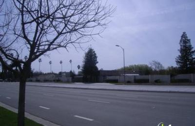 Praxair - San Jose, CA