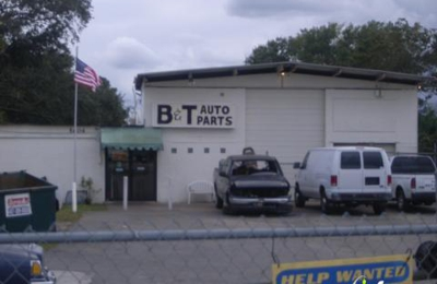 B Auto Parts >> B T Auto Parts 5604 Old Winter Garden Rd Orlando Fl 32811 Yp Com