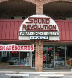 Sound Revolution - Houston, TX