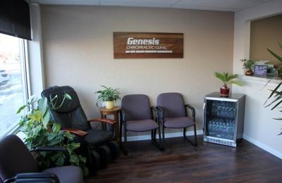 Genesis Chiropractic Clinic - Horsham, PA
