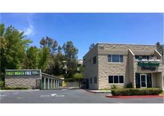 Extra Space Storage   Newbury Park, CA