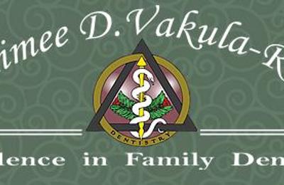 Aimee, Vakula-Rollins DDS - Davison, MI