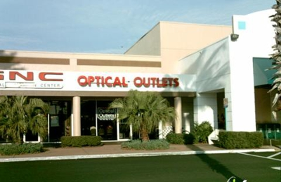 Optical Outlets - Venice - Venice, FL