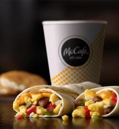 McDonald's - Little Rock, AR