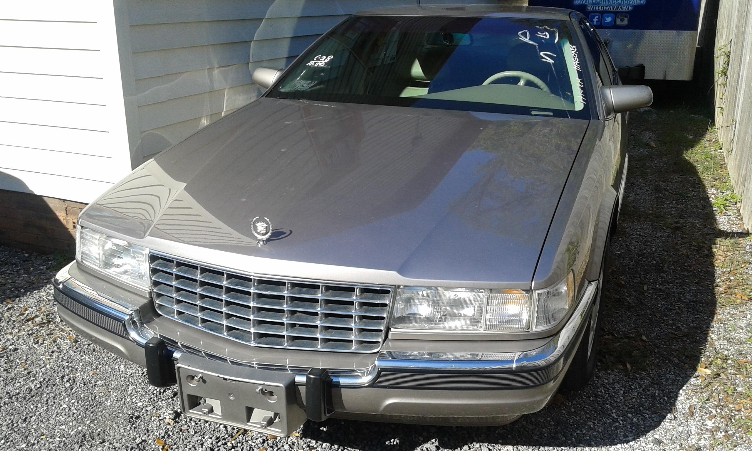 Dealz Wheelz Auto Sales LLC 825 Cassat Ave Jacksonville FL