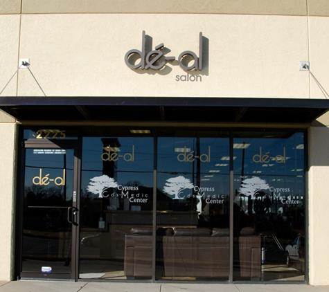 De'-Al Salon - Wichita, KS
