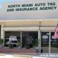 North Miami Auto Tag Agency - North Miami, FL