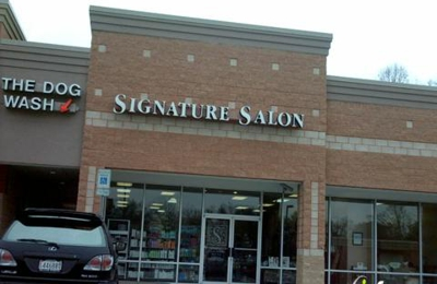 Signature Hair Salon - Ellicott City, MD