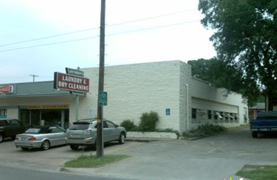 Anthony's Laundry & Dry Cleaners - Austin, TX