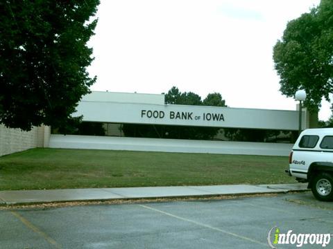 Food Bank Of Iowa 2220 E 17th St, Des Moines, IA 50316 ...