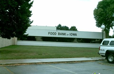 Food Bank of Iowa - Des Moines, IA