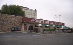 Curley's Cafe