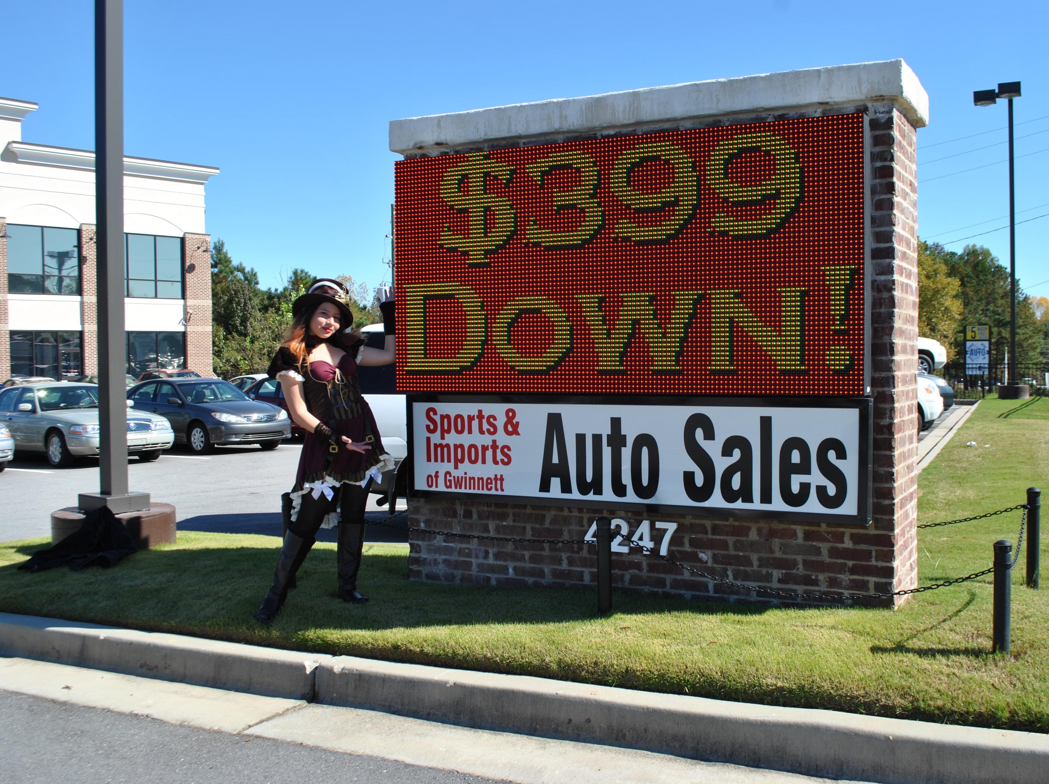 In House Financing Car Dealers In Ga