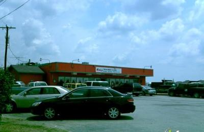 Amy's Tex Mex Cafe - San Antonio, TX