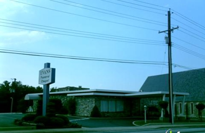 Evans Funeral Chapel and Cremation Services - Parkville, MD