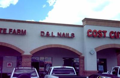 Nail Pros - Tucson, AZ