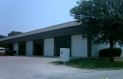 Stone Hill Commercial Painting - Grand Prairie, TX