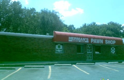 Herman's Pawn Shop - Collinsville, IL