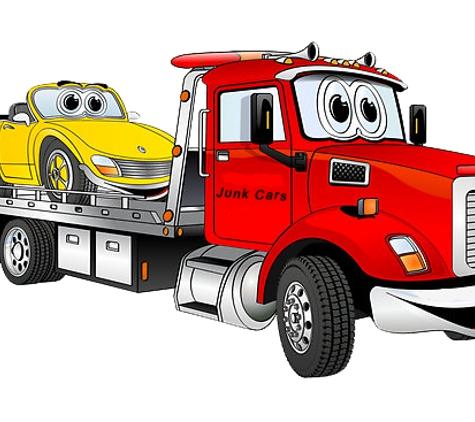 We Buy Junk Cars South Pasadena Florida - Cash For Cars - South Pasadena, FL