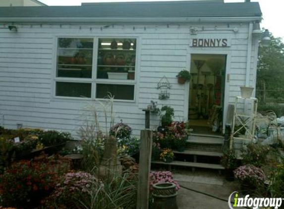 Bonny's Garden Center - Cambridge, MA