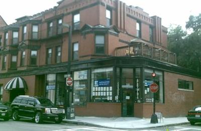 Kang's Corner - Boston, MA