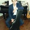 John Ward Music Lessons