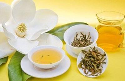Green Tea House Chinese Restaurant - Los Angeles, CA