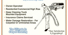 Ron's Cleaning Co - Fairfield, CT