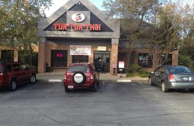 Tuk Tuk Thai - Greenville, SC