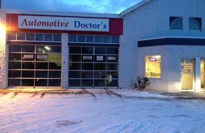Automotive Doctors - Columbus, OH