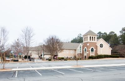 Hillside United Methodist Church - Woodstock, GA