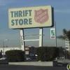 The Salvation Army Thrift Store Huntington Beach, CA