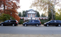 The College Cab Taxi Service