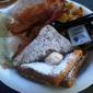 Kono's Cafe - San Diego, CA