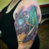 Hill Street Tattoo