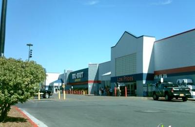 Walmart Supercenter - Windsor Heights, IA