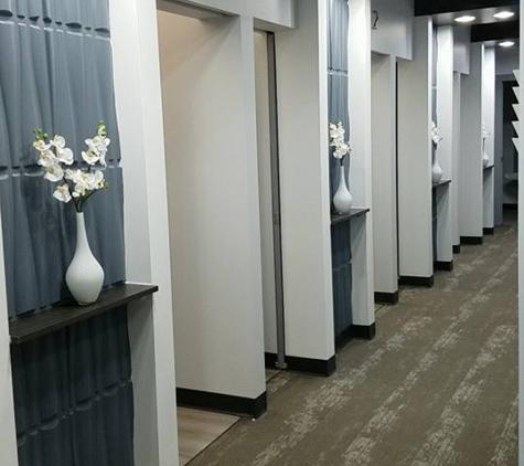 Kyle Parkway Dentistry - Kyle, TX. Main hallway!