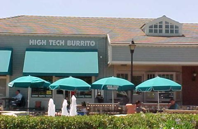 High Tech Burrito - Danville, CA